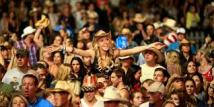 country music fest