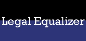 Legal Equalizer
