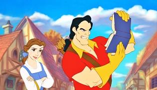 Belle & Gaston 2